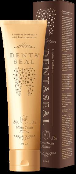 Denta Seal: saan makakabili ng, presyo, toothpaste sa pilipinas